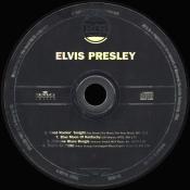 CD - Good Rockin' Tonight - 'Elvis kung av Sverige' book - Sweden 199