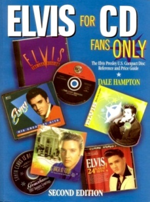 'For CD Fans Only' - second edition - DaleHampton - 1998