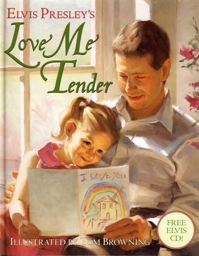 Treat the Stranger With Tender, Loving Care