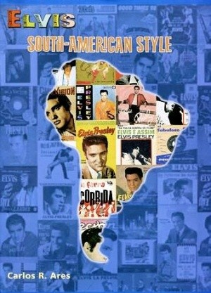 Book - South-American Style - Carlos R. Ares - Argentina 2000
