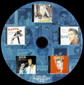 Promo CD - South-American Style - Carlos R. Ares - Argentina 2000