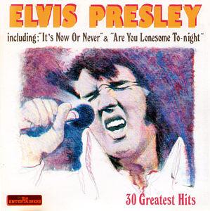 30 Greatest Hits - Elvis Presley Various CDs