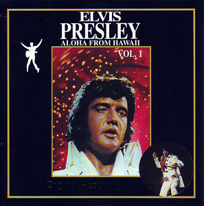 Aloha From Hawaii Vol. 1 (Fremus) - Elvis Presley Various CDs