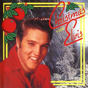 Christmas With Elvis - Elvis Presley Various CDs