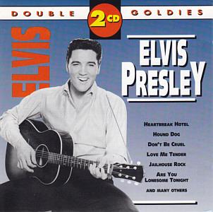 Double Goldies -  Elvis Presley Various CDs