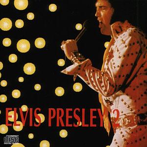 Elvis Presley 2 - Elvis Presley Various CDs