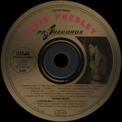 Elvis Presley - Golden No.1 Hits - Elvis Presley Various CDs