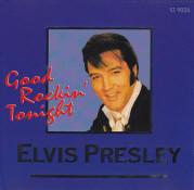 Good Rockin Tonight (Starlife) - Elvis Presley Various CDs