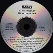 Heartbreaker (Starlife) - Elvis Presley Various CDs