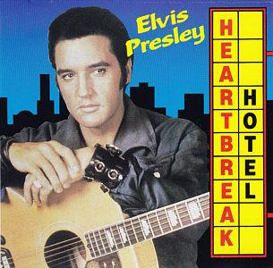 Heartbreak Hotel (CeDe)- Elvis Presley Various CDs