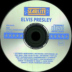 Heartbreak Hotel - Elvis Presley Various CDs