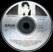 The Gold Collection - Elvis Presley Various CDs