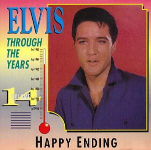Through The Years Vol. 14 - Elvis Presley Various CDs