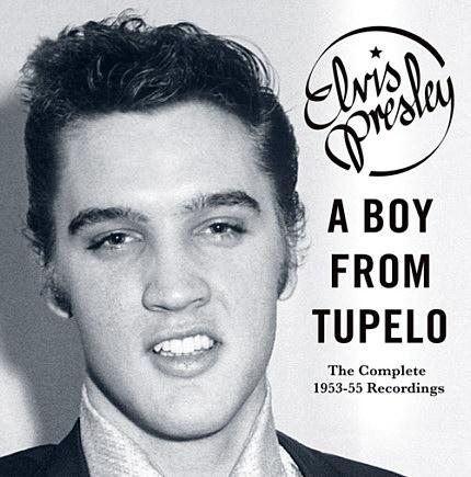 Resultado de imagem para Elvis Presley A Boy From Tupelo