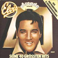 40 Greatest Hits Elvis Presley Bootleg Cd