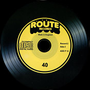 Elvis - 40 Greatest Hits