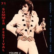 71 Summer Festival Vol. 2