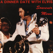A Dinner Date With Elvis