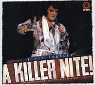 A Killer Nite! - Elvis Presley Bootleg CD