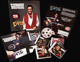 TeeVee Treasures The 68 Comeback Special