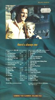 """Résultat de recherche d'images pour """"Elvis There's Always Me Volume 4"""""""