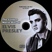 The Golden Movie Hits of Elvis Presley