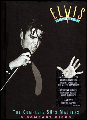 The Complete Elvis Presley Masters - Elvis Presley | …
