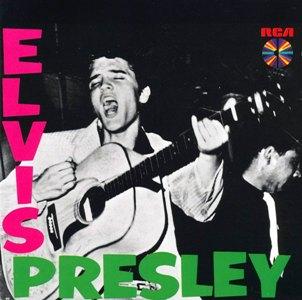 Elvis Presley Cd Info Rca Bmg Ftd Promotional Cd Import Cd
