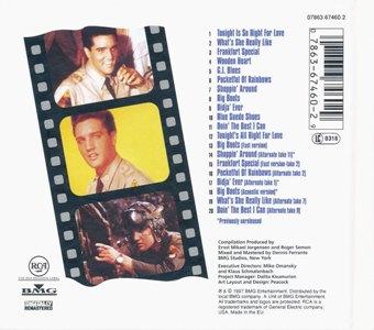 Elvis The Man O Blog Do Rei Do Rock : 07/02/14