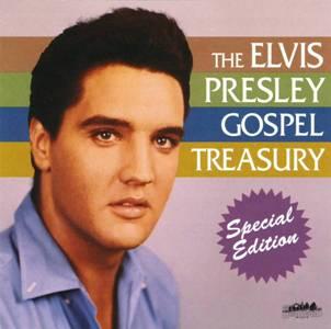 The Elvis Presley Gospel Treasury (special edition) - USA ...