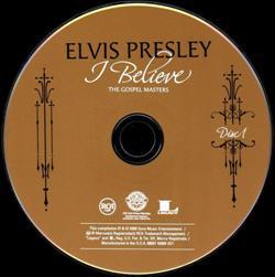 Disc 1 i believe the gospel masters usa 20009 sony 88697 45884