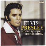 Where No One Stands Alone - EU 2018 - Sony Legacy Sony Legacy 19075859442 - Elvis Presley CD
