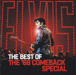 The Best Of The '68 Comeback Special - Sony Legacy EU 2018 - Elvis Presley CD