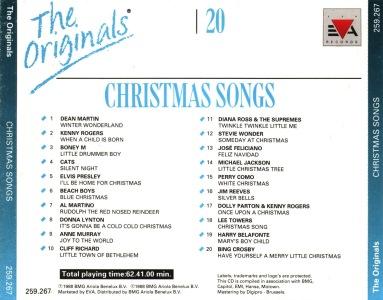 Perry Como - I'll Be Home For Christmas / That Christmas Feeling